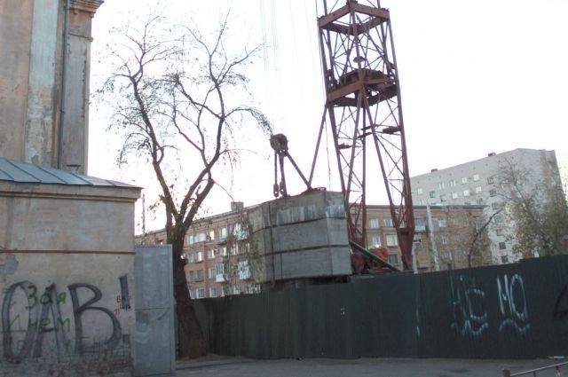 В Добрянке назван новый подрядчик на проектно-изыскательные работы для недостроенного районного Дома культуры.