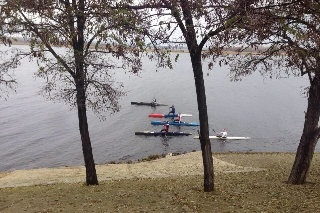 Мужчина плыл в районе набережной Тухачевского.