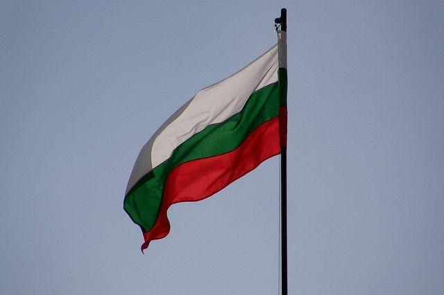 На выборах в парламент Болгарии побеждает проевропейская партия ГЕРБ
