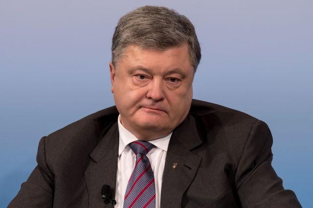 Встреча Порошенко иТрампа откладывается из-за «кадровых процессов»