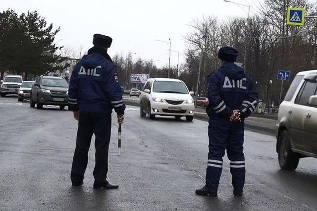 17 подозреваемых всовершении правонарушений словили 24марта вПсковской области