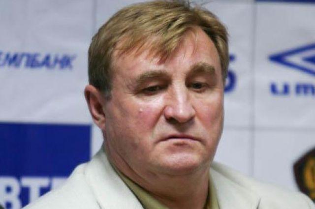 Чем запомнился футболист Владимир Казаченок?