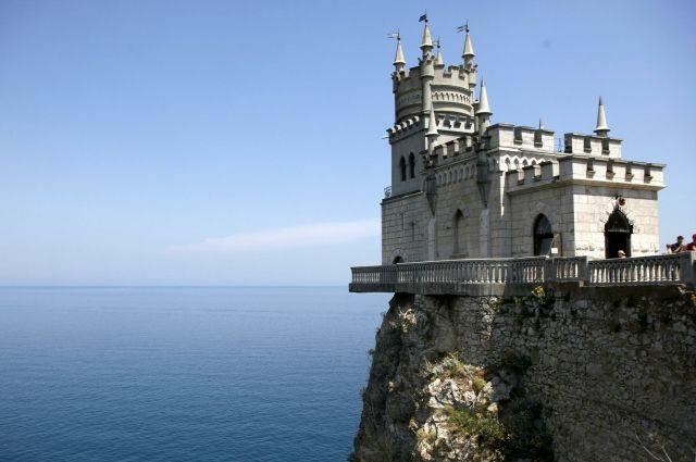 Бизнесмены посетят Ялту и Севастополь.