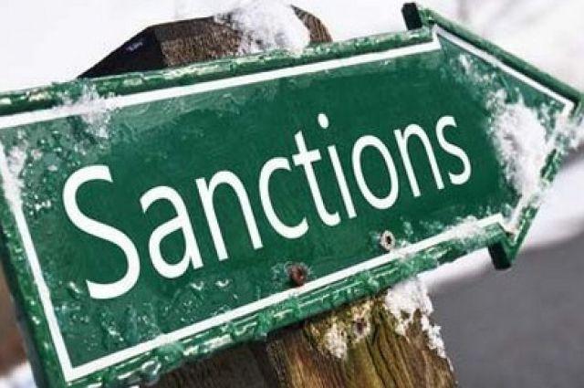 Украина пригрозила Российской Федерации санкции засотрудничество сДонбассом