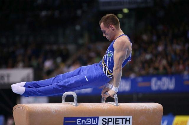 Верняев— лучший спортсмен поверсии проекта Человек года