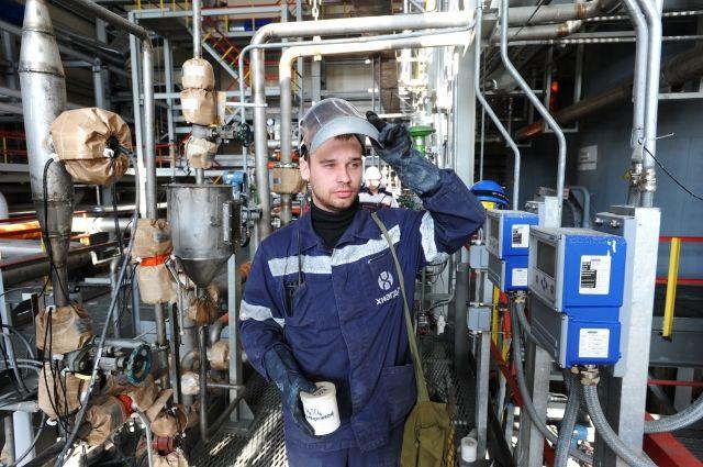 В Российской Федерации началось освоение нового крупного месторождения урана