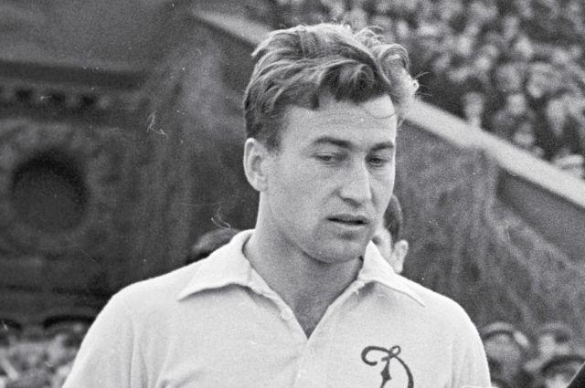 Легенда московского «Динамо» Эдуард Мудрик скончался ввозрасте 78-и лет