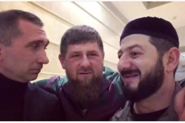 Кто непонял, тот поймет: «Путин иКадыров» высмеяли НАТО