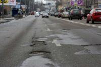 В ближайшие дни планируют начать реконструкцию транспортного узла на пересечении проспекта Победы с улицей Данилы Щербаковского