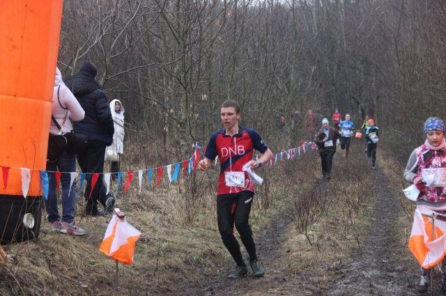 Тверитянин Дмитрий Вартанян одержал победу наВсероссийских состязаний поспортивному ориентированию