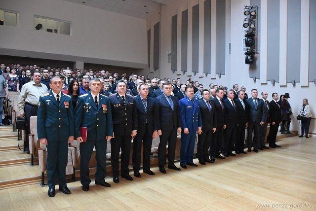 Российская гвардия во все времена являлась эталоном мужества и силы, доблести и чести.