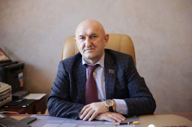 Заместитель руководителя района вДагестане выстрелил вначальника впылу ссоры