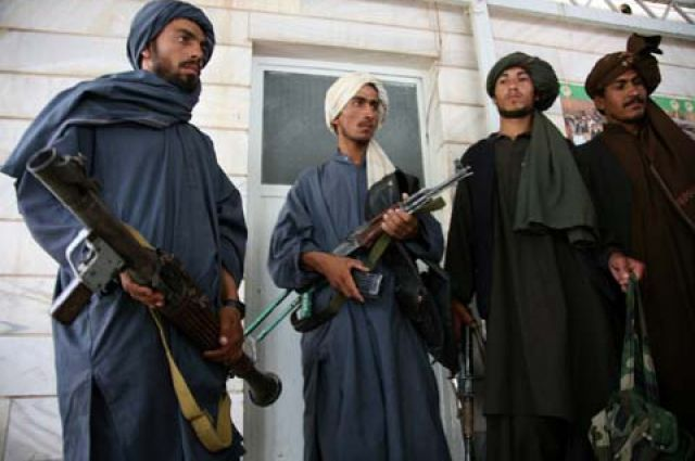 В Минобороны ответили на обвинение в спонсировании талибов