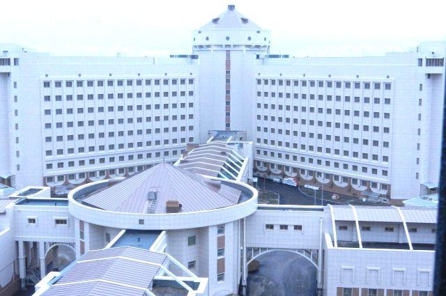 Экс-главе генподрядчика СИЗО «Кресты-2» предъявлено обвинение в трате
