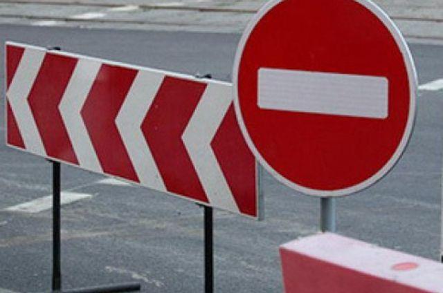 Наразвязке КАД сСофийской улицей две полосы перекроют для замены швов
