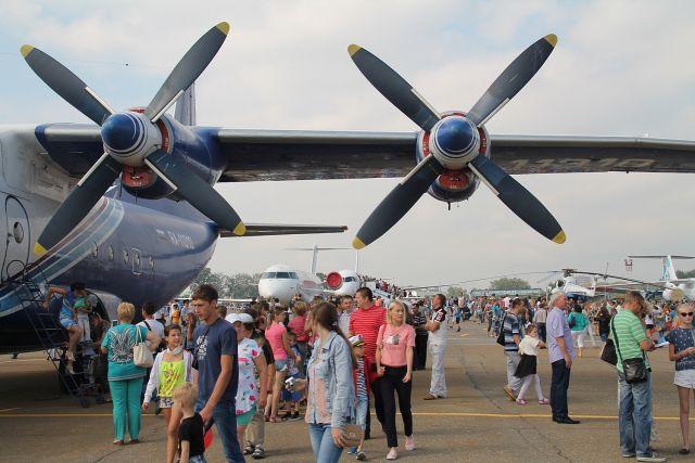 В апреле уже можно будет улететь из Иркутска в Петербург прямым авиарейсом.