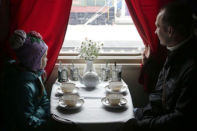 Скидка инвалидам 2 группы на поезд ржд