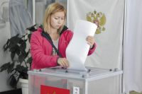 Выборы прошли в нескольких районах региона.