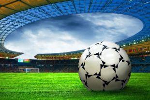 УЕФА выделит Федерации футбола Крыма 1 млн евро