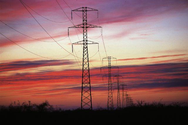 Донские энергетики перешли нарежим повышенной готовности