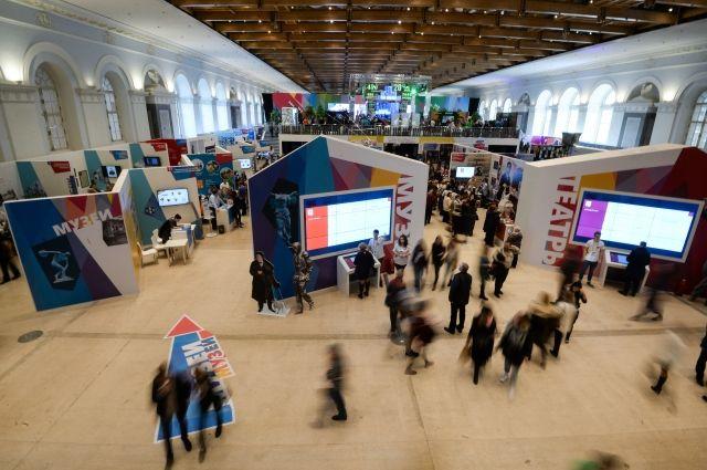 Второй Московский культурный форум привлек почти 50 тысяч человек