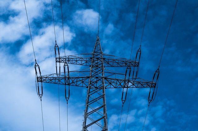 ВТверской области практически 100 населенных пунктов остались без электричества