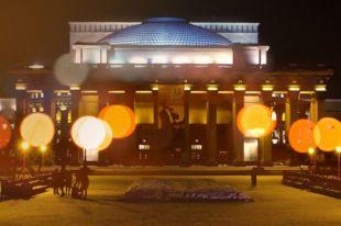 Оперный театр в этом сезоне богат на премьеры