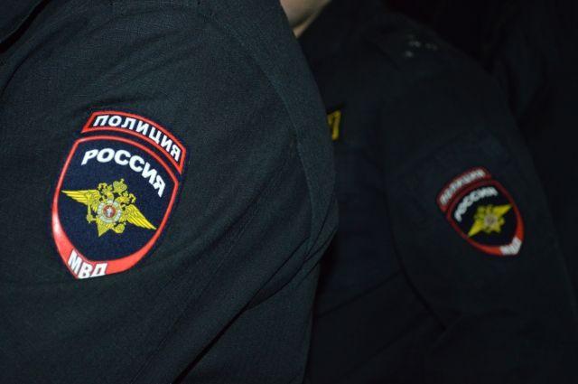 Полицейские задержали вора, укравшего у детей 80 рублей.