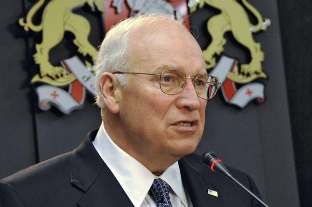 Бывший вице-президент США обвинил РФ во вмешательстве в американские выборы