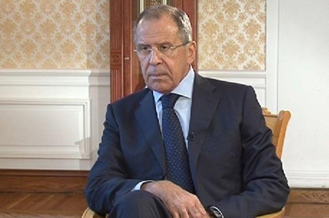 Лавров рассказал об ожиданиях от совместного развития Курил РФ и Японией
