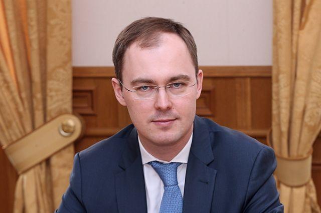 Главой калининградского минздрава стал Александр Кравченко.
