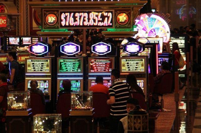 закрытие казино на ул посадская г екатеринбург