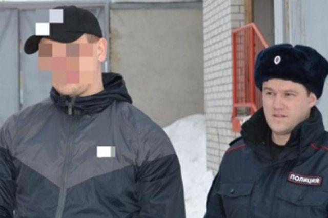 В Пуровском районе мужчина зарубил собутыльника.
