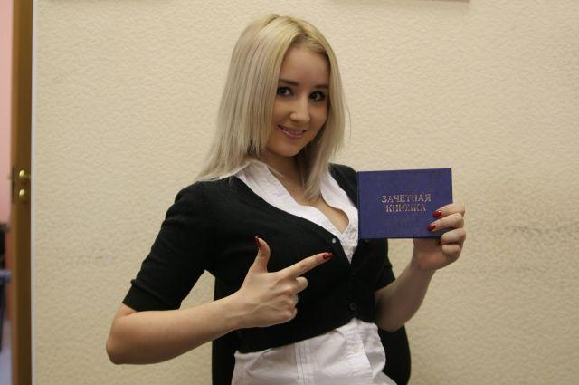 Студентов СПбГУ переведут наэлектронные зачётки