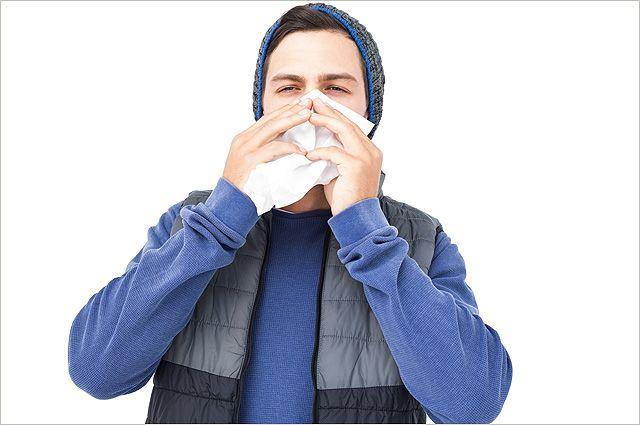 Нелёгкая болезнь лёгких. В Москве туберкулёз сегодня только у приезжих