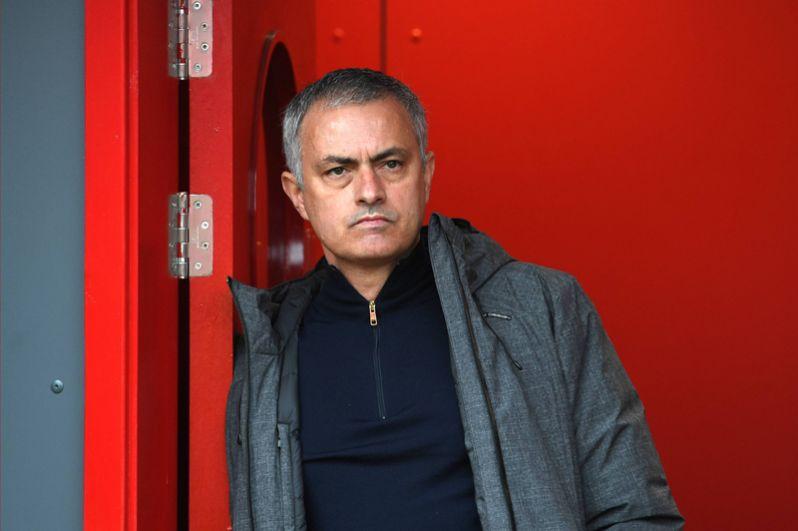 Самым высокооплачиваемым тренером стал Жозе Моуринью («Манчестер Юнайтед») — 28 млн евро.