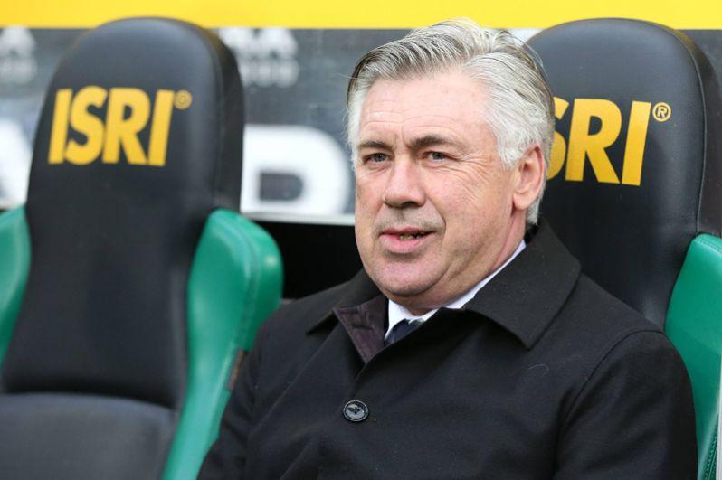 Четвёртую строчку занимает итальянец Карло Анчелотти («Бавария») — 15,8 млн евро.