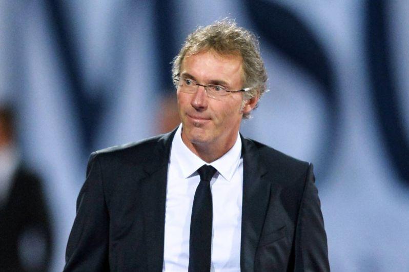 На третьем — бывший тренер «ПСЖ» Лоран Блан, заработавший 20 млн евро.