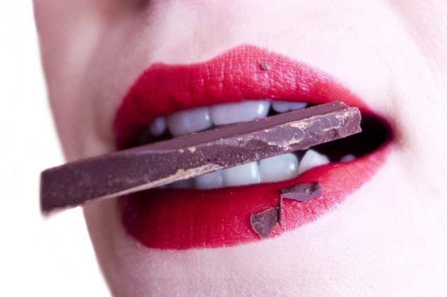 Зубы портят вовсе не десерты.