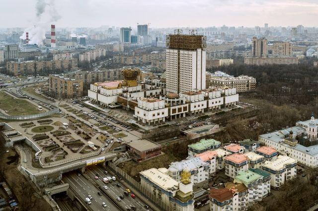 В РАН назвали предварительную дату выборов президента академии