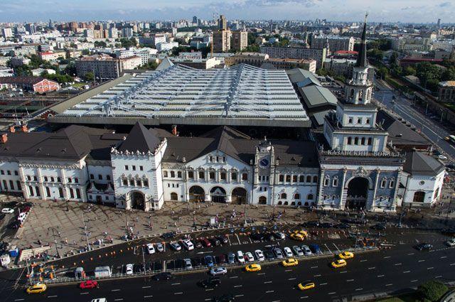 Монумент  Пушкину в столице России  готовят к реконструкции