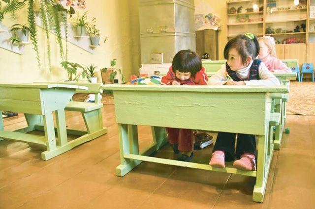 Завершить капитальный ремонт зданий сельских школ планируется до конца июля текущего года.