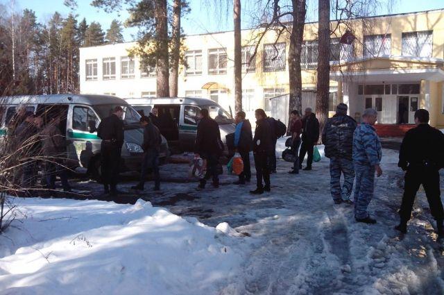 Задва месяца жительница Ярославля зарегистрировала вквартире 57 иностранцев