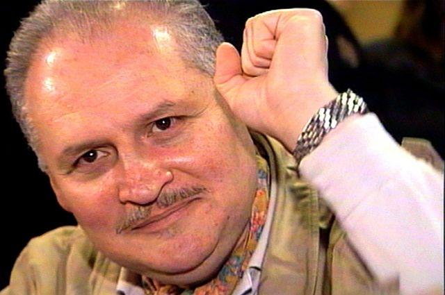 Террорист Карлос Шакал приговорен к третьему пожизненному сроку
