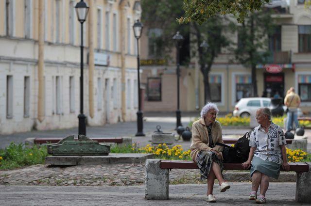 Насколько выросла продолжительность жизни в России за 12 лет?