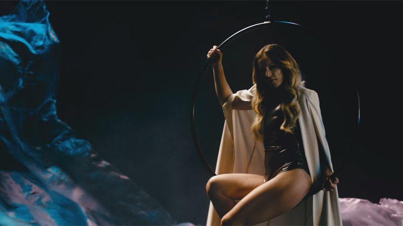 Тияна Богичевич из Сербии выступит на «Евровидении» с песней «In Too Deep» («Слишком сильно»).