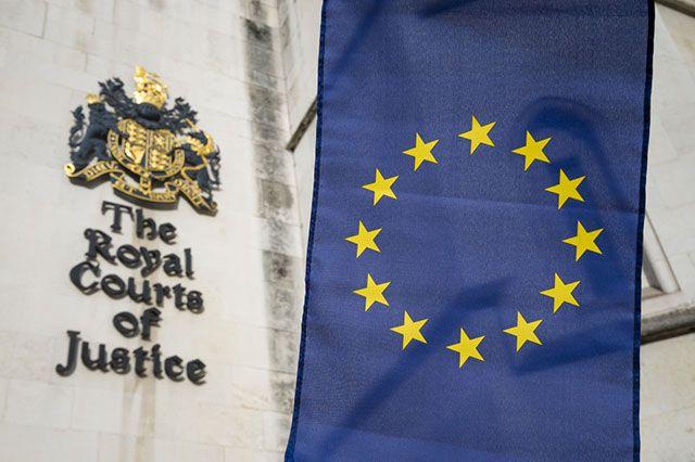 Поступили по закону? «Роснефть» не согласна с вердиктом суда ЕС