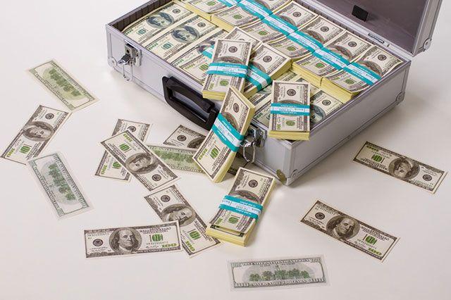 Подгузники и собачий корм. На чём можно заработать миллиард долларов?