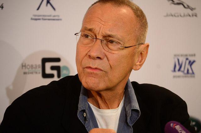 «Рай» Андрея Кончаловского стал триумфатором премии «Ника»