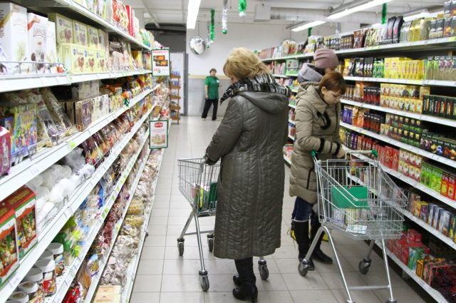 66 процентов продуктов несоответствуют нормам— Роспотребнадзор